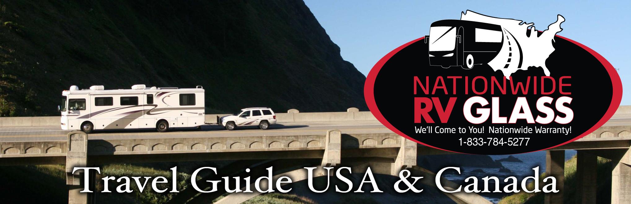 Nationwide RV Travel Blog