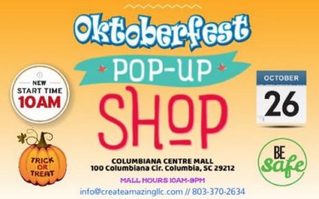 Oktoberfest Columbia SC